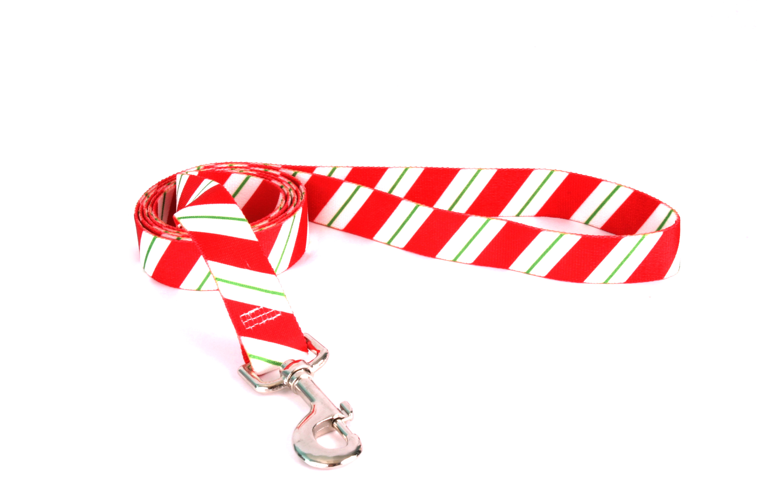 Peppermint Stick Lead