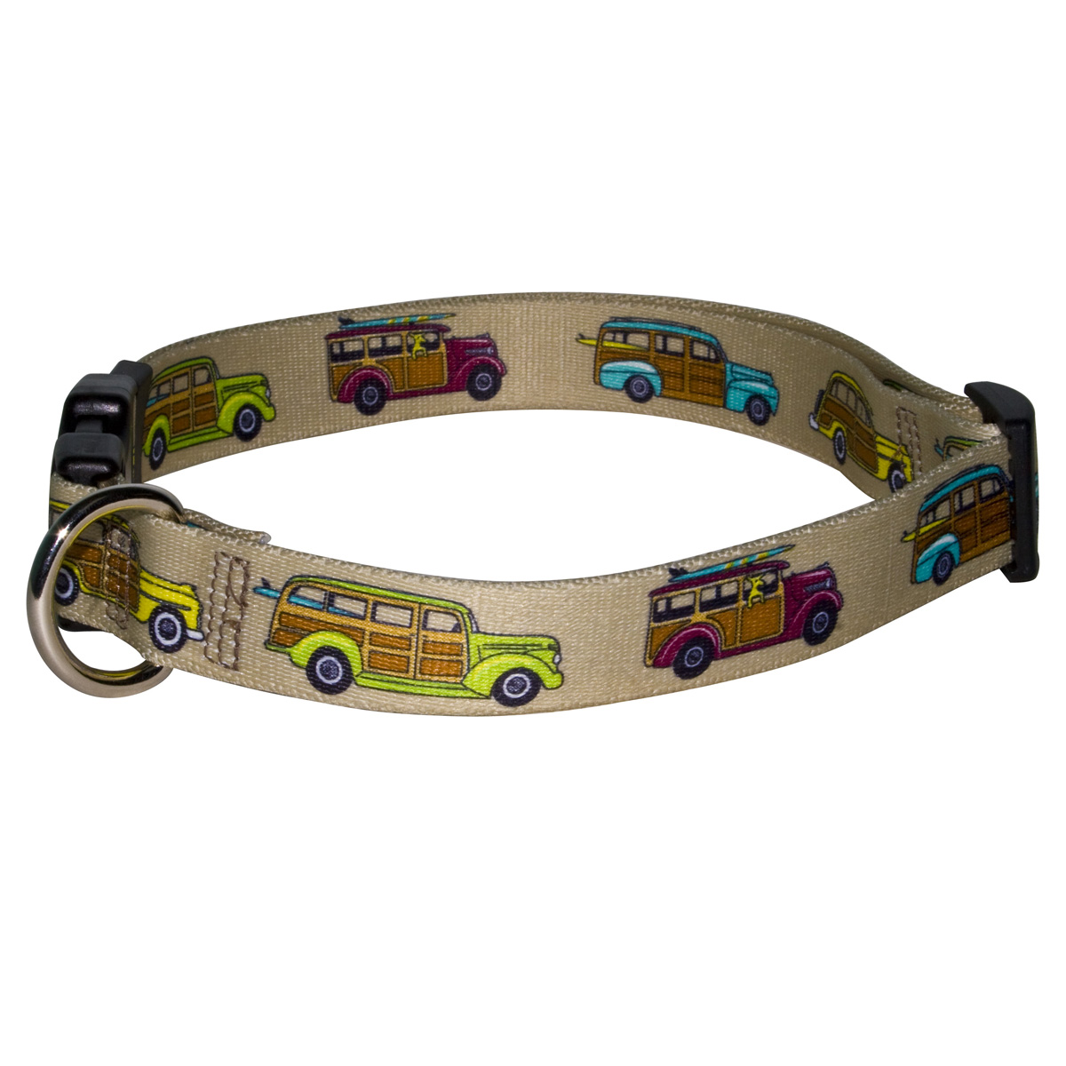 Woodies Standard Collar