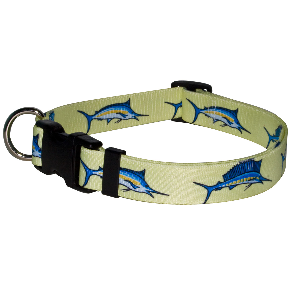 Bill Fish Standard Collar