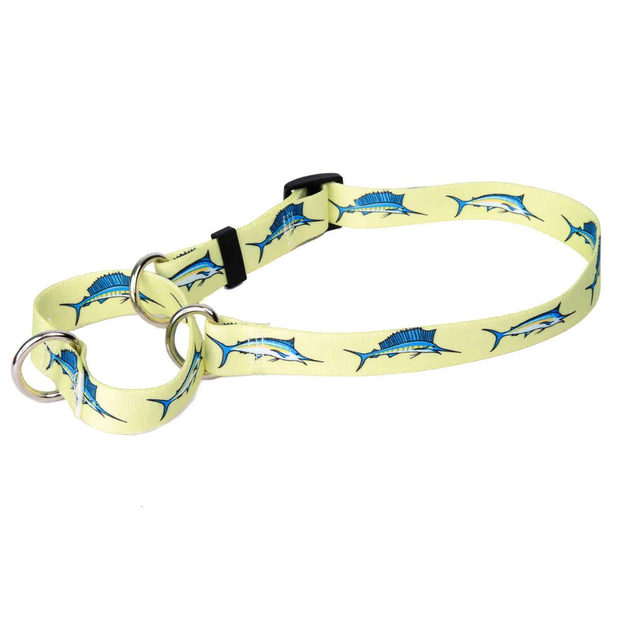 Bill Fish Martingale Collar