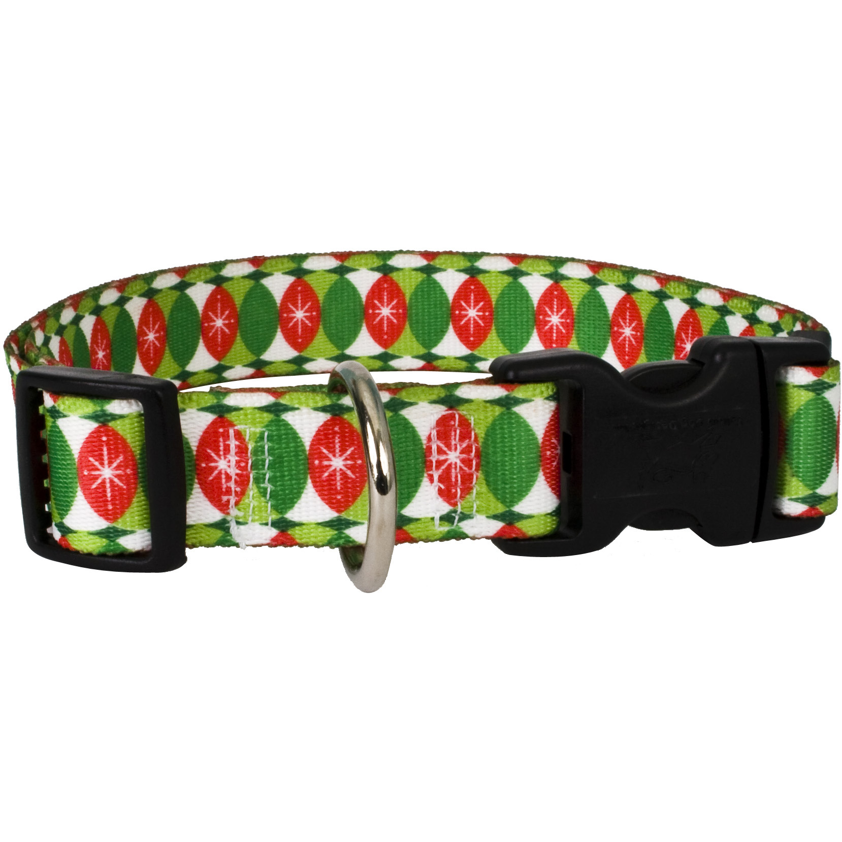 Christmas Cheer Standard Collar