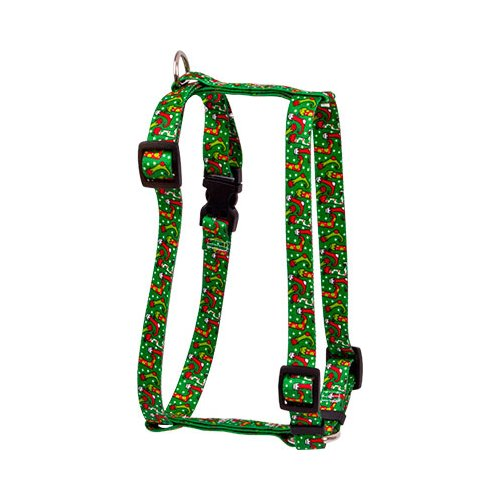 Christmas Stockings Roman H Harness