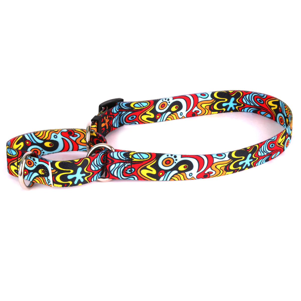 Abstract Martingale Collar