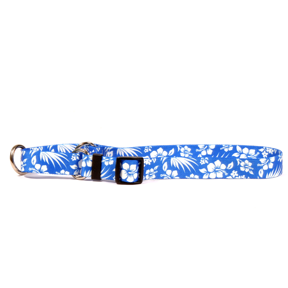 Aloha Blue Martingale Collar