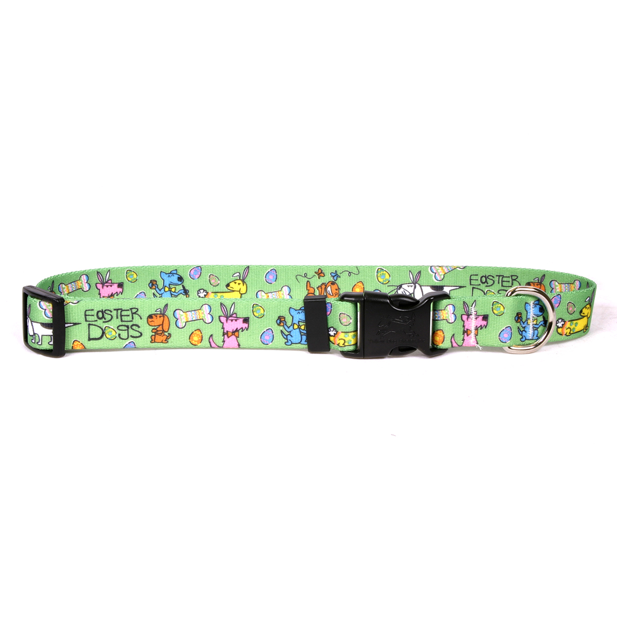 Easter Dogs Standard Collar