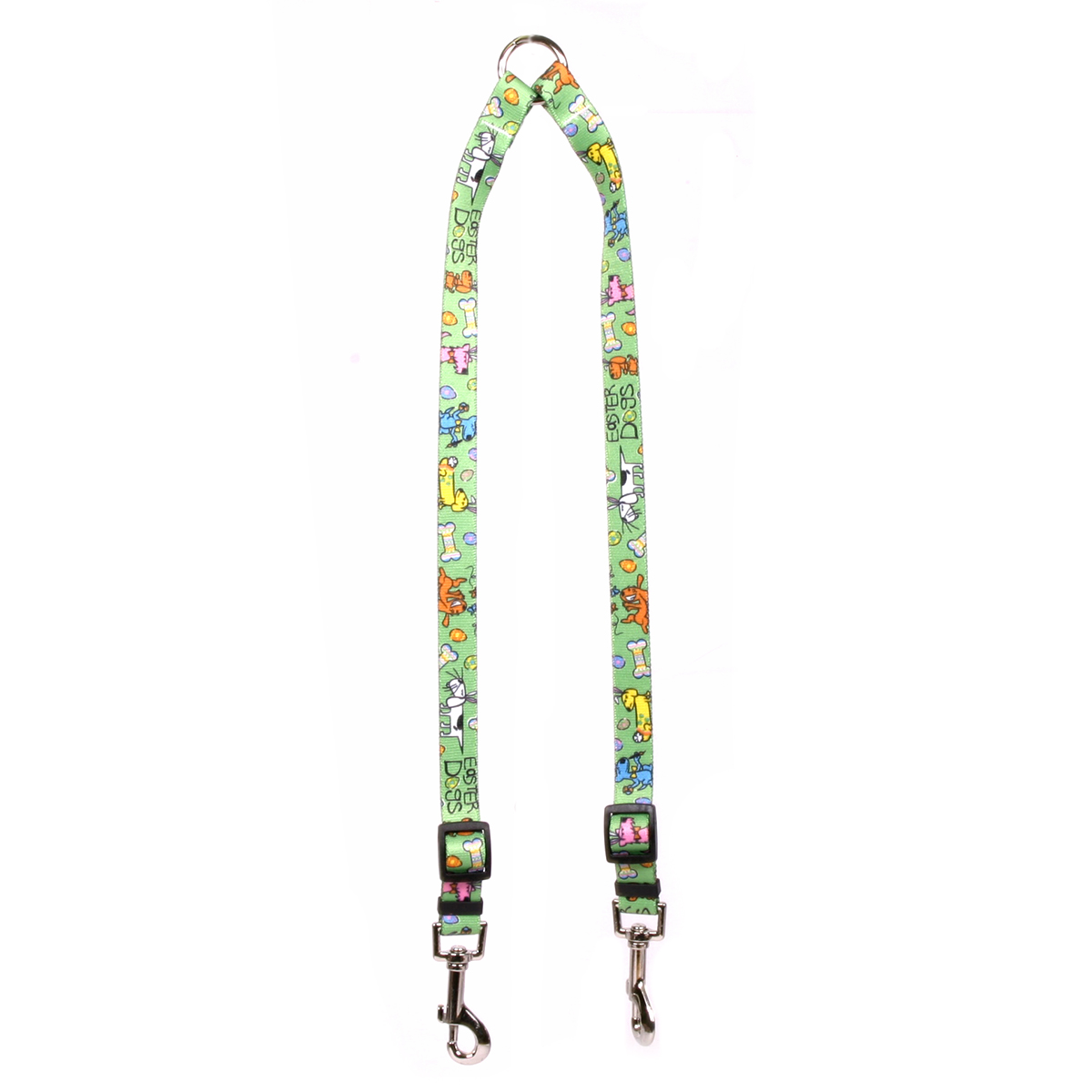 Easter Dogs Coupler Lead