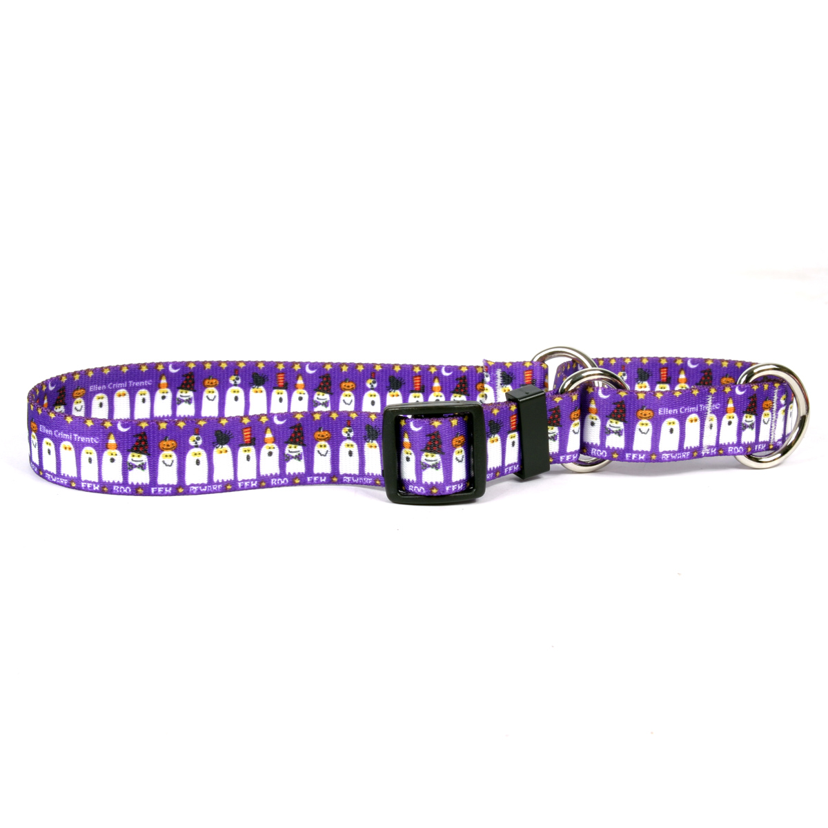 Ghost Party Martingale Collar