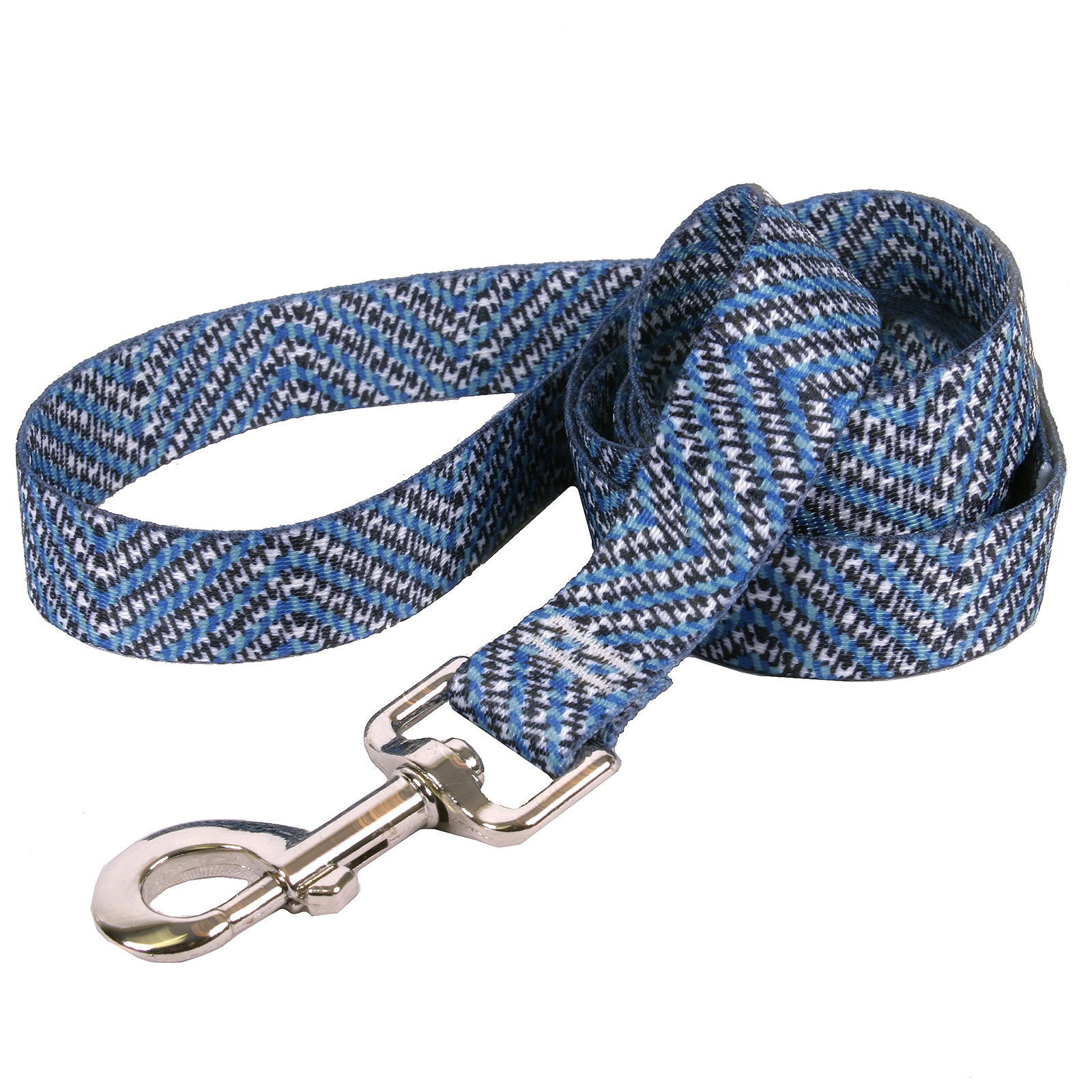 Blue Tweed Lead