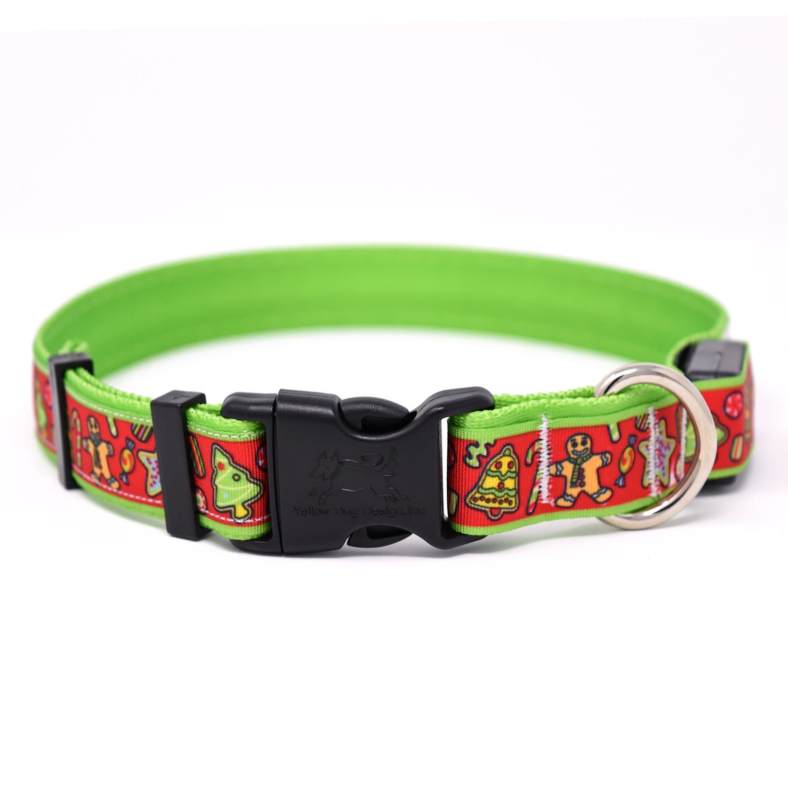 Holiday Treats ORION LED Dog Collar