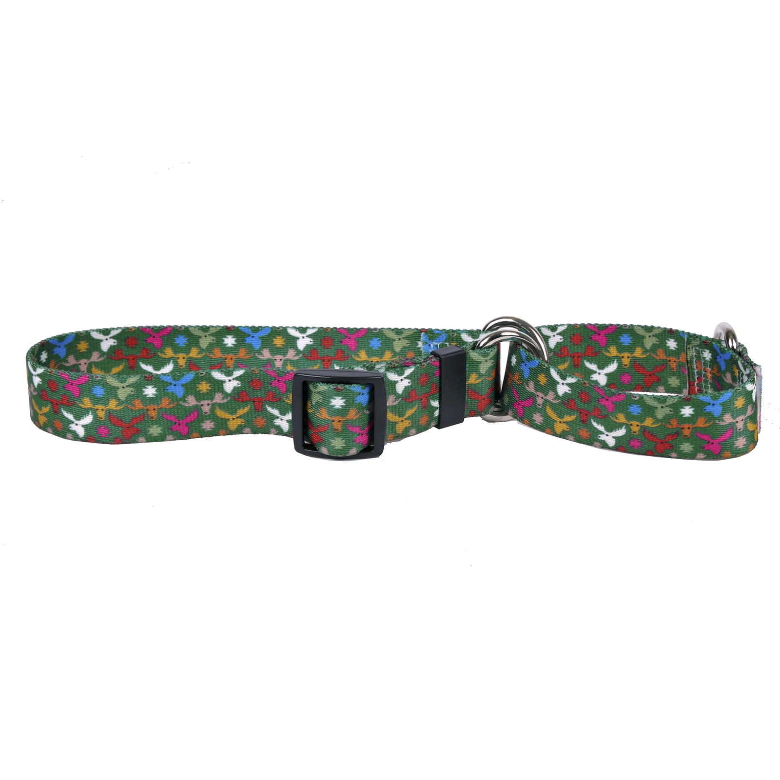 Mooseheads Martingale Collar