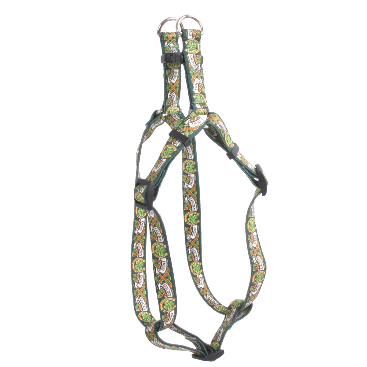 Lucky Dog Step-In Harness