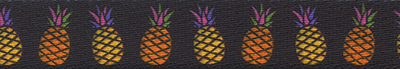 Pineapple Party Black