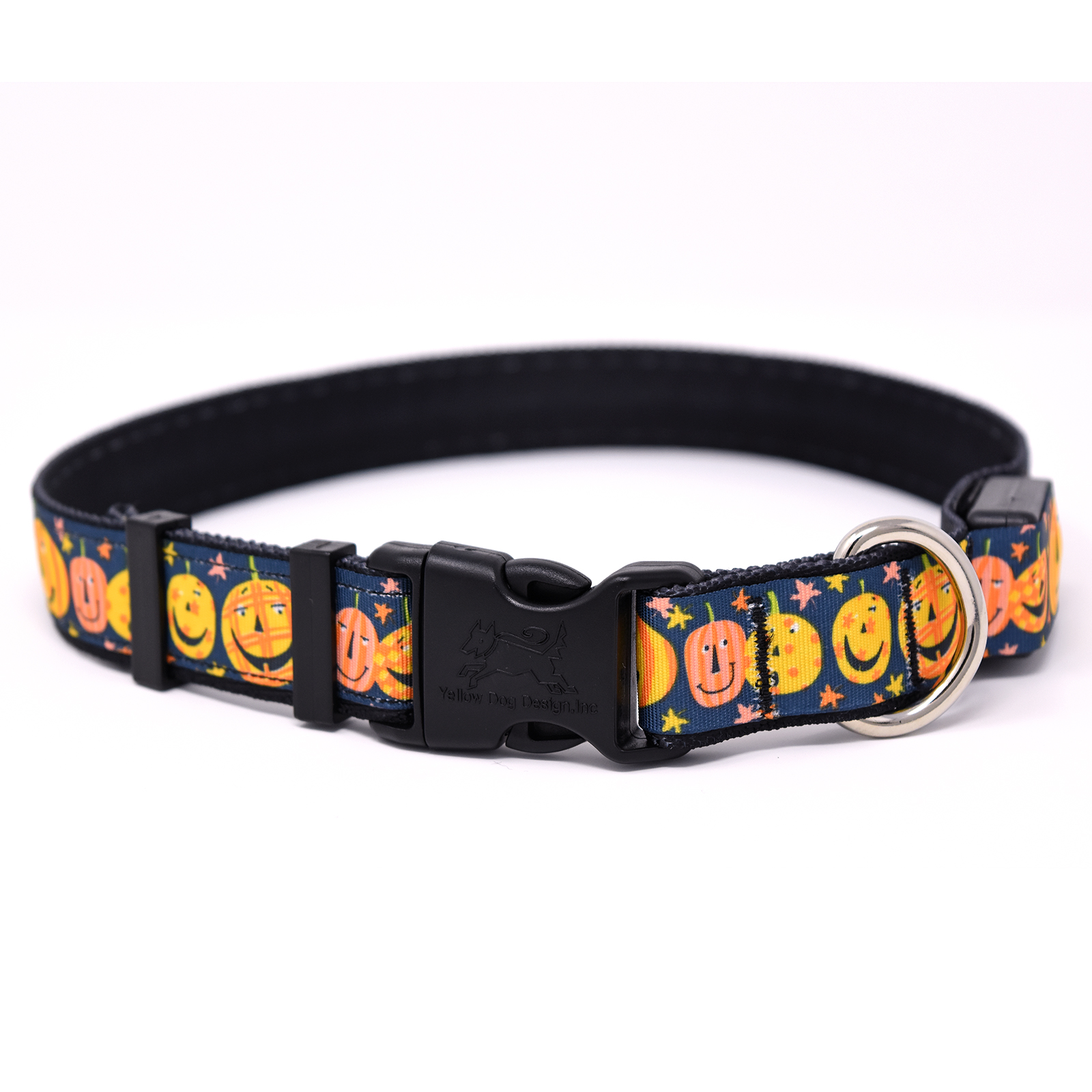 Pumpkin Party ORION LED Dog Collar
