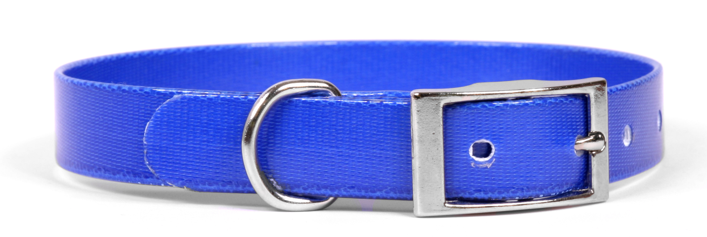 Solid Royal Blue Elements Collar