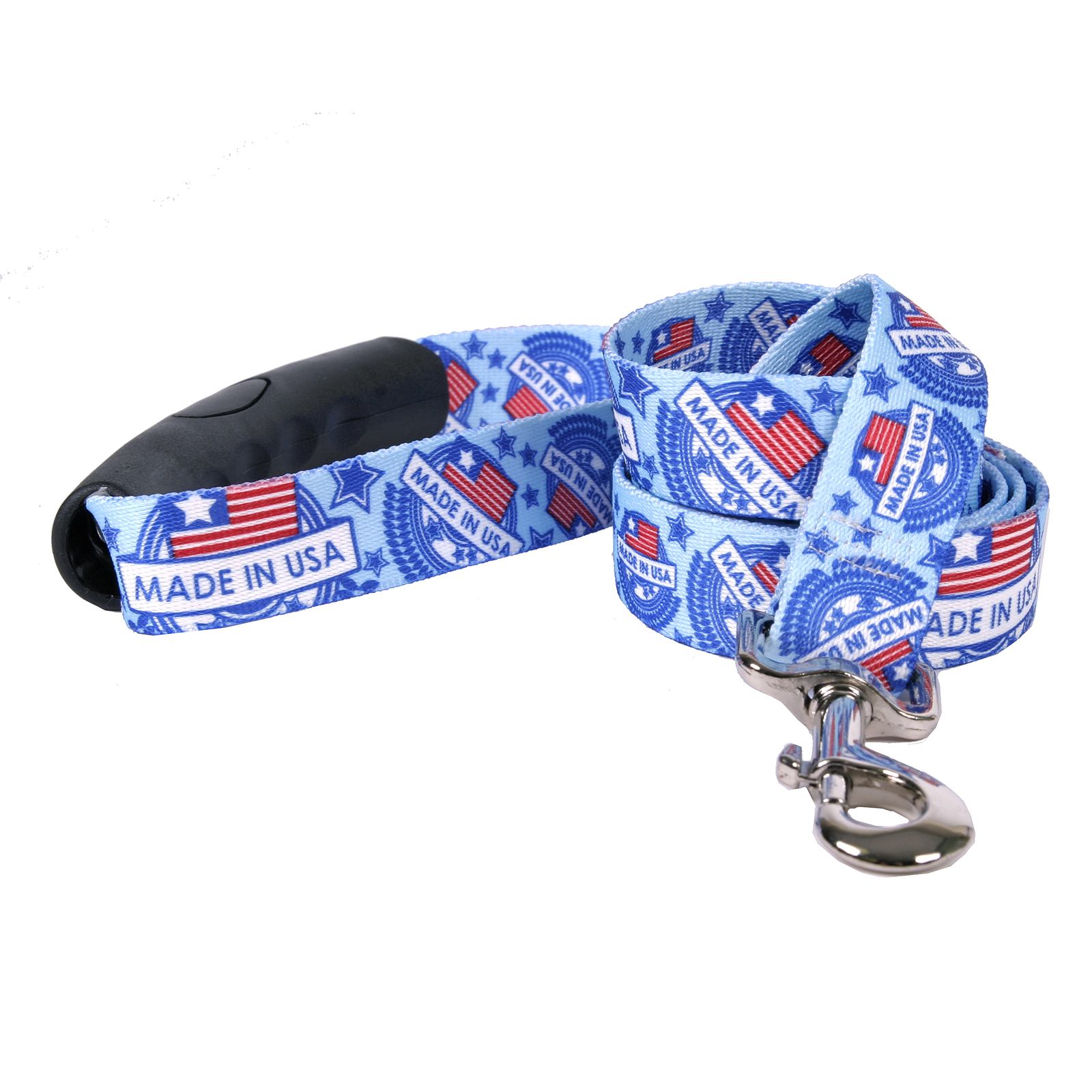 Made in USA Blue EZ-Lead