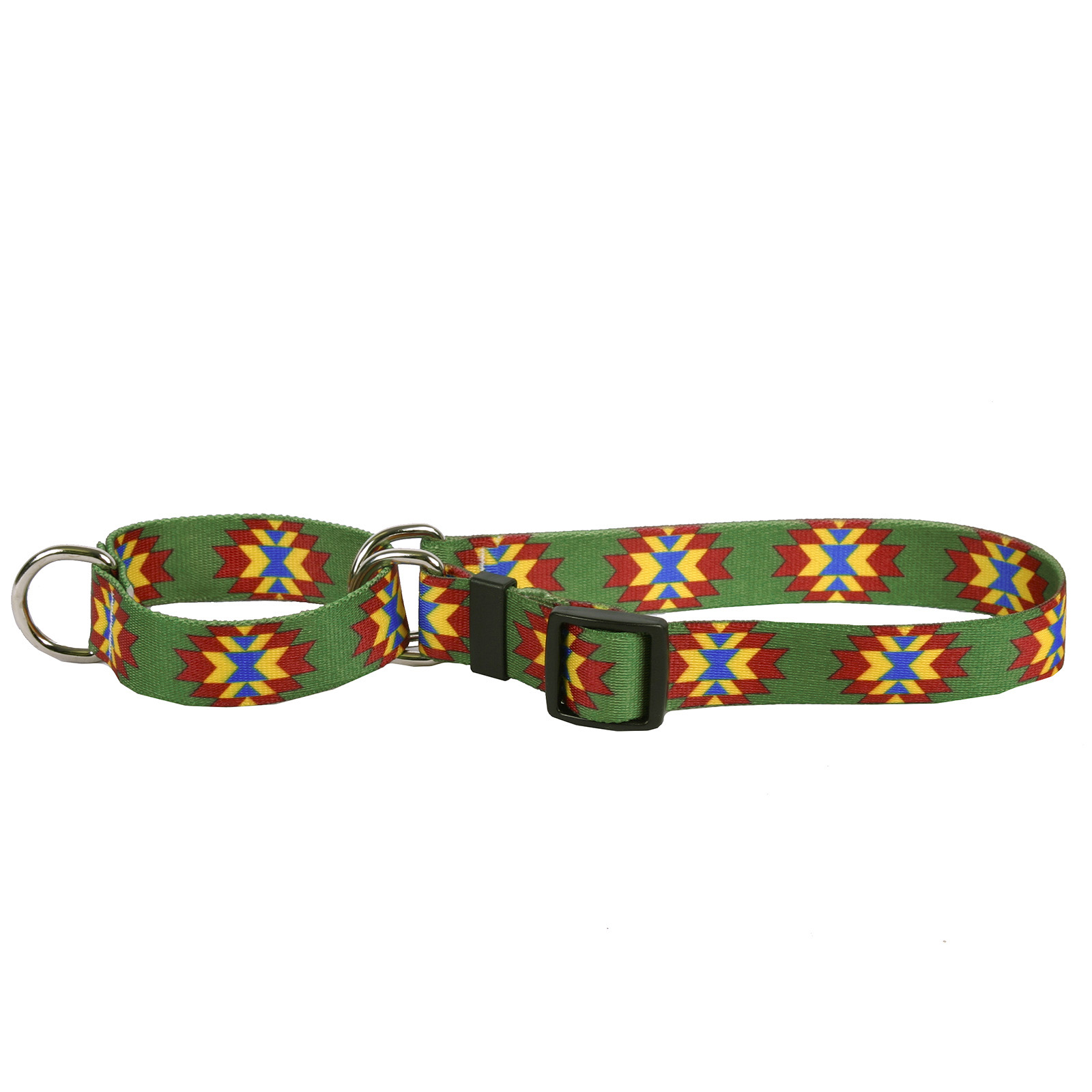 Navajo Martingale Collar