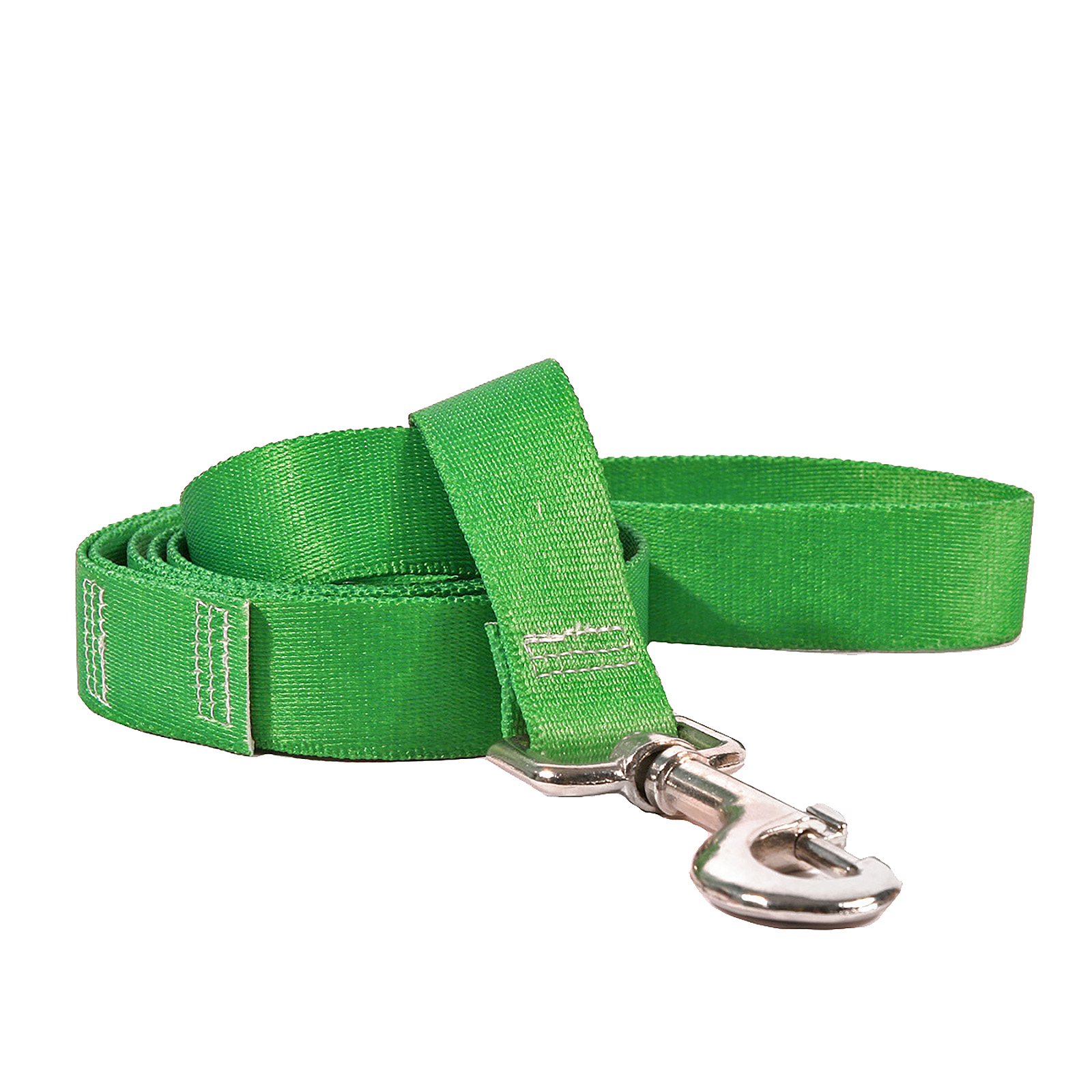 Solid Kelly Green Lead