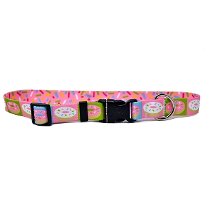 Donuts and Sprinkles Standard Collar